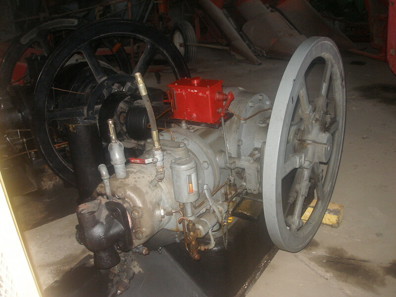 Fairbanks Morse Y 10 HP Diesel