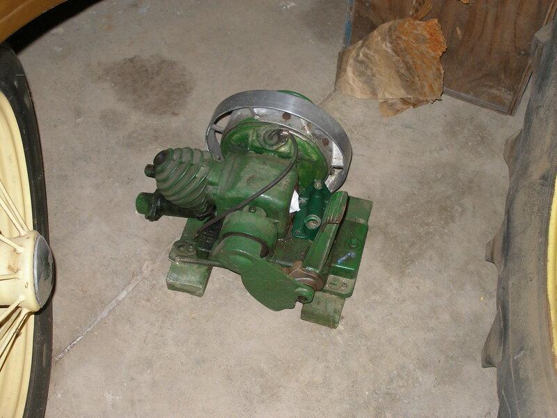 Maytag Single Cylinder