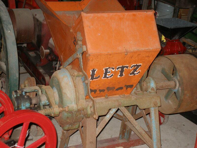 Letz Mill