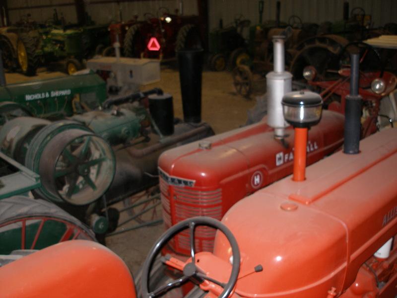 1941 Farmall H 19-24 HP