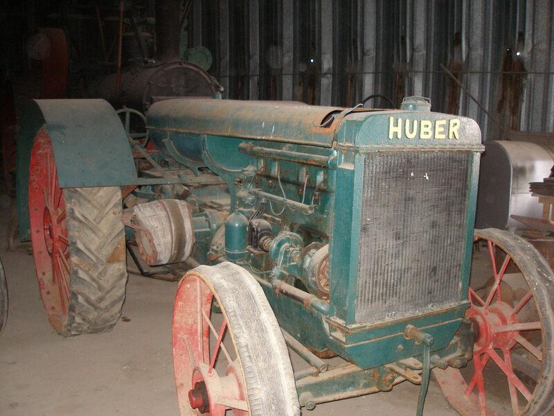 Huber 40-62